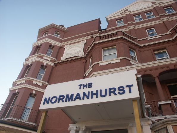 The Normanhurst - Caring for the elderly since 1968